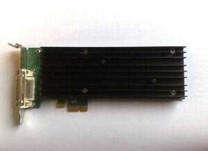 SFF HP 458707-002 460815-001 NVS 290 P558 256MB PCIE x1 DUAL GRAPHICS CARD