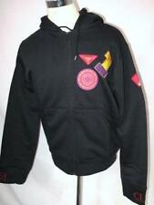 Cotton Blend Regular Size Hoodies for Men with Pockets
