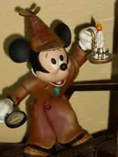 MICKEY DISNEY DISNEYANA CONVENTION 2002 BILL TOMA BRONZE LTD EDITION VERY RARE!