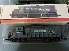 NOS HIGH SPEED METAL PRODUCTS TOY TRAINS Southern Pacific Locomotive