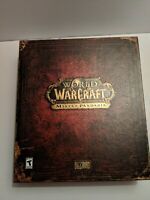 World of Warcraft   Mists Of Pandaria Expansion Set Collectors Edition Blizzard