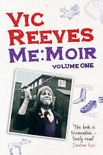 Me Moir - Volume One: v. 1 - Vic Reeves - Virgin Books - Paperback - Used: Very
