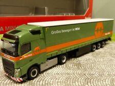 1/87 Herpa Volvo FH GL rideaux planifier SZ Max Wild 309288