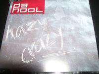 Da Hool Hazy Crazy Australian Mixes Track CD Single – New