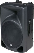 "DAP-Audio Splash 12A 12"" Active plastic vented PA speaker system"