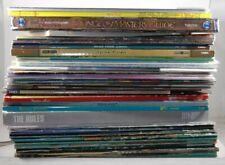 Lot/Collection of 38 RPG Books DCC IDW PaxSilver Age Sentinals AD&D TriStat d20