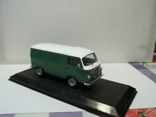 cp/43 lancia jolly furgone bicolore sc1/43