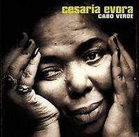 Cabo Verde von Evora,Cesaria | CD | Zustand gut