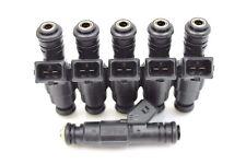 6 Genuine Bosch OEM RANGER 4.0L (X), 3.0L FLEX, Bosch 4 HOLE, Fuel Injectors