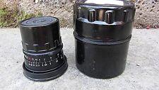 OBIETTIVO JUPITER-12   35 MM F 2,8 PASSO 39X1 A TELEMETRO