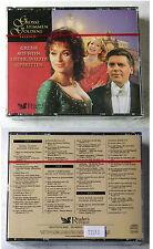 Saluti da Vienna canzoni, valzer, operette... 59 titolo readers 3-cd-box OVP/NUOVO