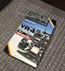 Yokomo YR4 Sport Vintage Rare Box And Instructions