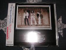 RICHIE KOTZEN - Mother Head's Family Reunion + 1 (1994) RARE JAPAN CD!! *MINT*