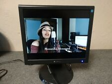 "GATEWAY 17"" TFT1780PS FPD1765 FLAT PANEL TFT LCD MONITOR DVI/VGA - EXCELLENT !!"