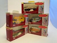 Lledo Trackside 1/76 Scale Limited Collection Job Lot Wholesale Sale
