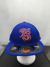 NWS Tennessee Smokies New Era 59Fifty Hat 7 1/2 MiLB