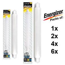 Energizer (S15) 3.5w 221mm/5.5w 284mm Bande Lumière Led Tube Givré Opale