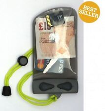 Aquapac Keymaster 608 - Waterproof Case for keys, cards and cash