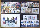 sellos Europa CEPT 1994 completo con Blocks MNH**