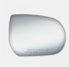 Fits 01-07 Escape, Mariner, Tribute Right Pass Mirror Glass Lens w/Adhesive