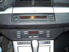 BMW Genuine OEM E53 X5 With NAV Titanium Interior Trim Kit NEW 2000 2006