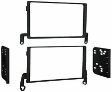 Metra 95-5818 Double DIN Installation Dash Kit for 1997-2004 Ford Lincoln