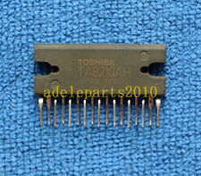 1pcs TA8210AH AUDIO POWER AMPLIFIER IC TOSHIBA HZIP-17