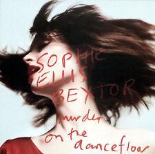 Murder on the Dancefloor [Single] by Sophie Ellis-Bextor (CD, Oct-2002, Univers…