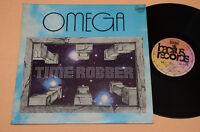 Omega LP Prog 1° St Original 1976 Bacillus Records EX Condition