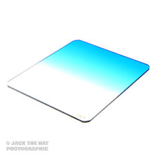 Kood Pro 100mm Light Blue Grad Filter GB1. Fits Cokin Z-Pro and Lee Holders