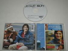 JESUS'SON/SOUNDTRACK/J.HENRY(MAMMOTH/0113272MAM)CD ALBUM
