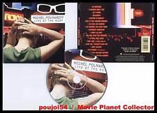 """MICHEL POLNAREFF """"Live At The Roxy"""" (CD) 1996"""