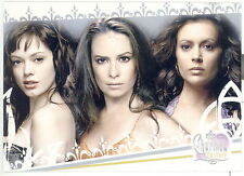 CHARMED DESTINY 2006 INKWORKS SAN DIEGO COMIC CON EXCLUSIVE PROMO CARD PC-2006