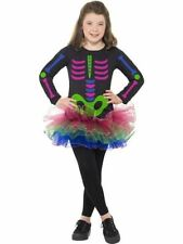 Polyester Halloween Dress Smiffys Costumes for Girls