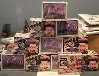 2020 MLB 11 Box Random Team Break 10 Blasters 1 Choice Hobby