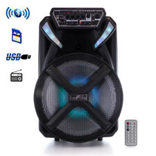 Befree Sound Bfs-2019 12 Inch Bt Portable Rechargeable Party Speaker