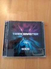 Trancemaster 6005 von Various Artists (2009)