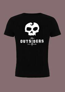 Outsiders,Ponyboy,Two-Bit,Cherry inspiriert Shirt