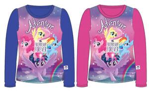 My Little Pony Langarm T-Shirt