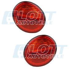 2x Heckleuchte Rücklicht links + rechts für für VW NEW BEETLE 01/98-07/05