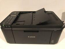 Canon Pixma MX492 Printer/Copier/Scanner/Fax Wifi