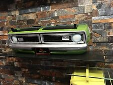 3D Regal: Frontpartie 70-er DODGE DART DEMON ! - Muscle Car Dämon MOPAR