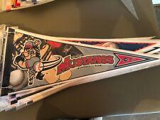 Billings Mustangs MLB Minor League Baseball Pennant!