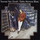 CD: Townes Van Zandt - Delta Momma Blues (2003) (NEW