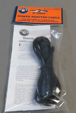 LIONEL TMCC POWER ADAPTER CABLE POWERMASTER (24130) power wire 6-12893 NEW