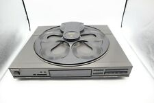 Technics SL-PC10 Vintage Top Loaded CD Player