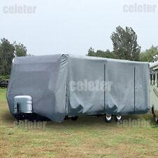 4 Layer 16'-18' Heavy Duty Caravan Cover Pop Top Camper Trailer Campervan Zcv2h