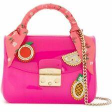 Furla 941310 Clutch Bag Handbag Bag Candy Handbag Appliqué Crossbody