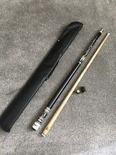 CUESOUL 57 Inch Maple Pool Cue Stick