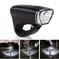 For Bicycle Head Light Front Handlebar Lamp Flashlight 3000LM Waterproof LED OL